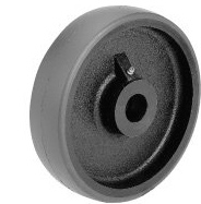 heavy duty polyurethane wheels